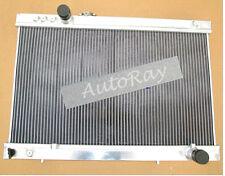 Aluminum Radiator for Toyota Supra MA70 7M-GTE 1986-1992 3 Row 90 91 52mm