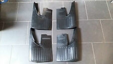 Set of 4 SPLASH GUARD FRONT/REAR RIGHT/LEFT Mercedes Sprinter 95-06 9018820405