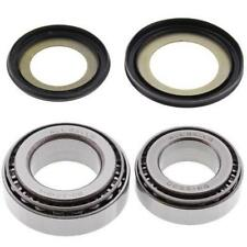 NEW All Balls Steering Stem Bearing Seal Kit for Honda Triumph FAST FREE SHIP