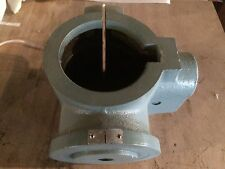 """NOS Delta 70-200 20"""" Drill Press Table Assembly Bracket /gear p/n 1343323 901203"""