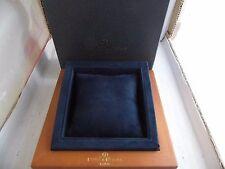watch box Baume Mercier/ scatola porta orologi Baume Mercier