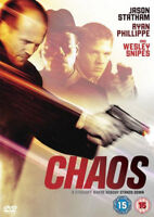 Chaos DVD Neuf DVD (LGD93944)
