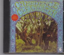Creedence Clearwater Revival-Creedence Clearwater Revival cd album