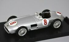 R&L Diecast: Brumm of Italy 1/43 Mercedes Benz W196 1954 Silver, Boxed