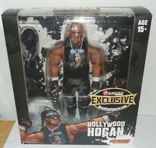 WWE Storm Collectibles HOLLYWOOD HULK HOGAN Wrestling Figure Exclusive nWo