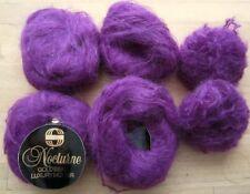Sirdar Mohair Crocheting & Knitting Yarns