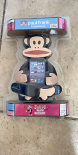 SpeakerCraft Julius Dance Machine Paul Frank iPod Speaker Dock AR 954 12