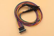 Programmer Testing Clip SOP 16 SOP SOIC 16 DIP16 Pin IC Test Clamp With Cable