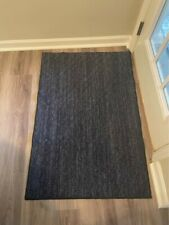 Blue 2.5 X 3.7 Rug - Barely Used