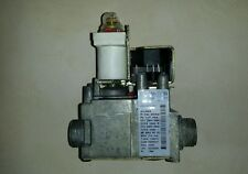 HEATLINE STAR 24 gas valve Sigma 845 Gas Valve