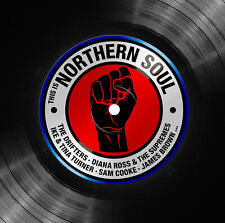 CD This Is Northern Soul D'Artistes Divers 2CDs