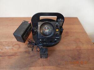 Vexilar FL-8 SLT Ice Fishing Flasher System
