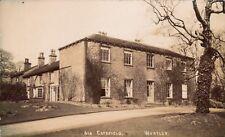 Wortley near Stocksbridge & Sheffield. Cotefield # 614.