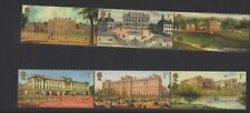 BUCKINGHAM PALACE 2014 SET  MNH