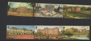 BUCKINGHAM PALACE 2014 SET  MNH
