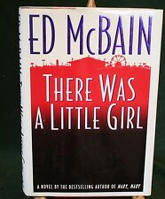 There Was a Little Girl by Ed McBain, First Edition, Matthew Hope Series