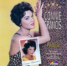 CONNIE FRANCIS : STAR GALA / CD (SPECTRUM 552 749-2) - NEUWERTIG