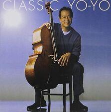 Yo-Yo Ma - Classic Yo-Yo [New SACD] Hong Kong - Import
