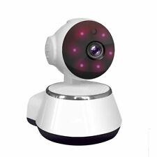 720P HD Dôme Caméra de Surveillance sans fil IP Caméra WiFi Sécurité Intérieur