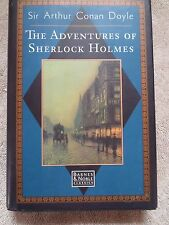 The Adventures of Sherlock Holmes - Doyle - Barnes & Noble Classics - 1995