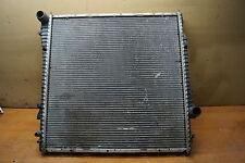 ORIGINALE BMW x5 e53 radiatore acqua radiatore automatico 2248724 7544668