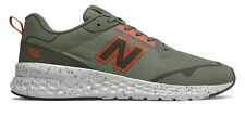 New Balance Men's Fresh Foam 515 Sport v2 Shoes Green with Brown & Green