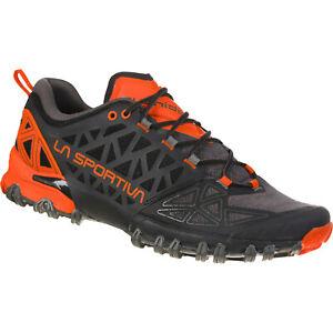 La Sportiva Herren Laufschuhe, Mountain Running Schuhe, Bushido II Gr: 46,5