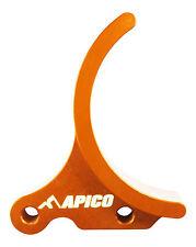 APICO FRONT CASE SAVER KTM SX65 09-17 ORANGE (CASE SAVER)