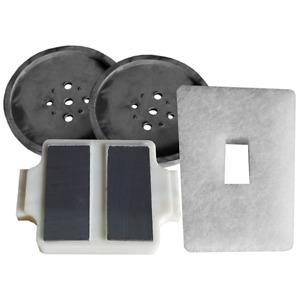 Charles Austen ET60  Air Pump Service Kit Replacement Diaphragm Filter Magnet