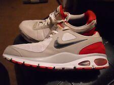 Mens Nike Air max Turbulence 16 grey size UK 9