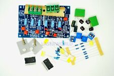 Kit TDA7294 Dual-channels Audio Power Amplifier Board 60W+60W DC ±25V-±38V