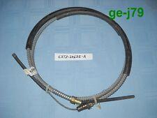 1983-1984 Ford Ranger Parking Brake Cable OEM NOS RH Rear Ford Motor Co New Part