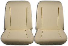 1966-1967 GM A-Body, B-Body & X-Body Seat Foam Set
