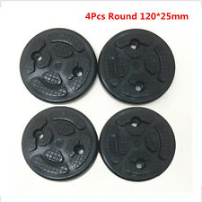 4PCS  Heavy Duty Rubber Arm Pads Car Lift Accessories for Auto Truck Hoist