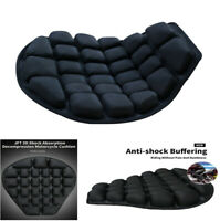 Motorcycle Comfortable Seat Cushion Inflatable Air Cushion Cooling Buck Seat Pad