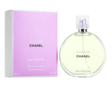 Chanel Chance Eau Fraiche EDT 100ml New With Box Fragrance Spray