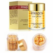 Images Gold Eye Cream Collagen Hydra Moisturizing Gel Remove Anti Wrinkles Care