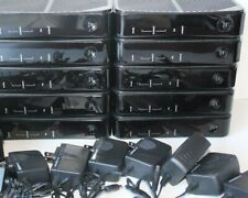 Lot of (10) ZyXEL P-660HN-51 802.11n Wireless ADSL2+ Gateway