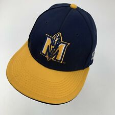 Murray State Racers Ball Cap Hat Fitted One Size Baseball The Game