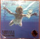 Nirvana - Nevermind LP [Vinyl New] 180gm Audiophile LP Pallas {Import} Download