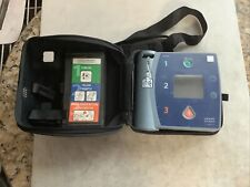 Philips M3861a Heartstart Defibrillator With No Battery No Pad