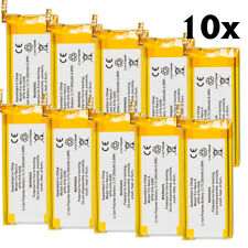 10-Pack Battery for Apple iPod Nano 5th gen 5G 16GB 8GB 616-0406 616-0467 A1320