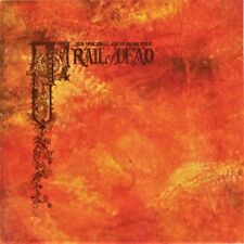 AND YOU WILL KNOW US BY THE TRAIL OF DEAD - SOURCE TAGS AND CODES - CD Art Inlay