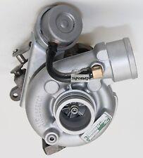 Turbolader  VW T4 1.9 TD - 50 KW- #454002-5001S ORIGINAL + DPF Prüfung