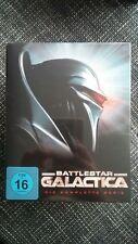 Battlestar Galactica Komplettbox Blu-Ray