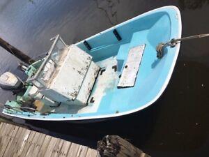 1965 Fishpierce Boston Whaler 16' Montauk - Maryland