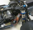 Team Associated B6.2 B6.3 Angled Fan Mount 30x30 Motor Cooling Upgrade SC6.2 T6