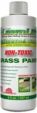 Lawn Grass Turf Paint Spray Dye Non-Toxic. Rejuvenate Your Lawn. Instant Results