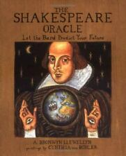 The Shakespeare Oracle: Let the Bard Predict Your Future
