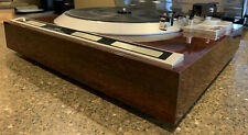 Denon DP-37F Turntable, DL-65 Cartridge,Excellent,L@@K !! (P)